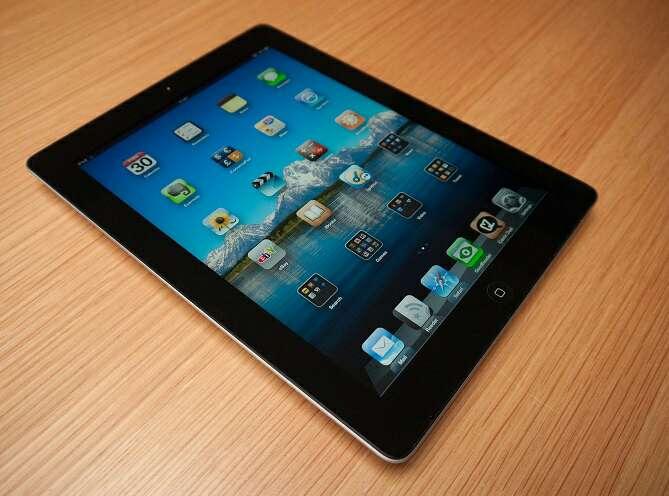 Imagen producto Apple Ipad 3  2