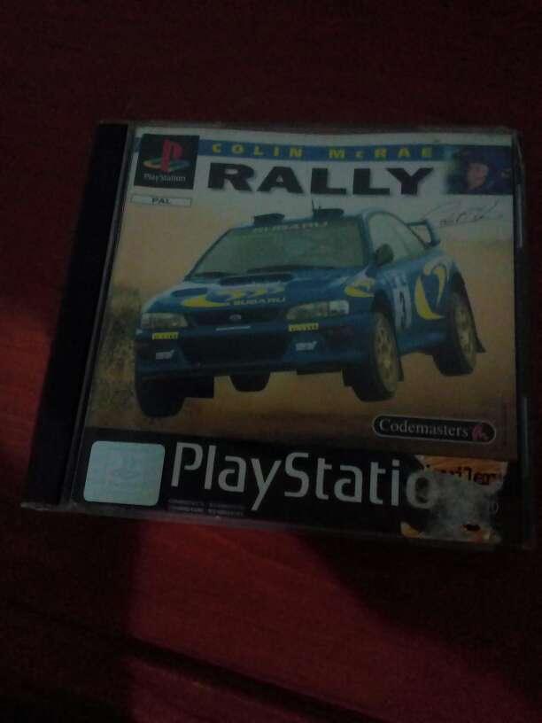 Imagen producto Collin Mcrae Rally 1