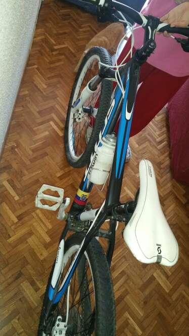 Imagen producto Bicicleta de montaña Marca Scott 3