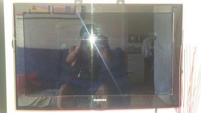 Imagen Para piezas Tv Samsung Led 32