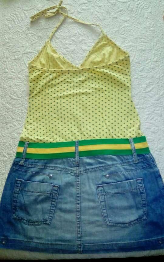 Imagen producto Vestido T. 38 4