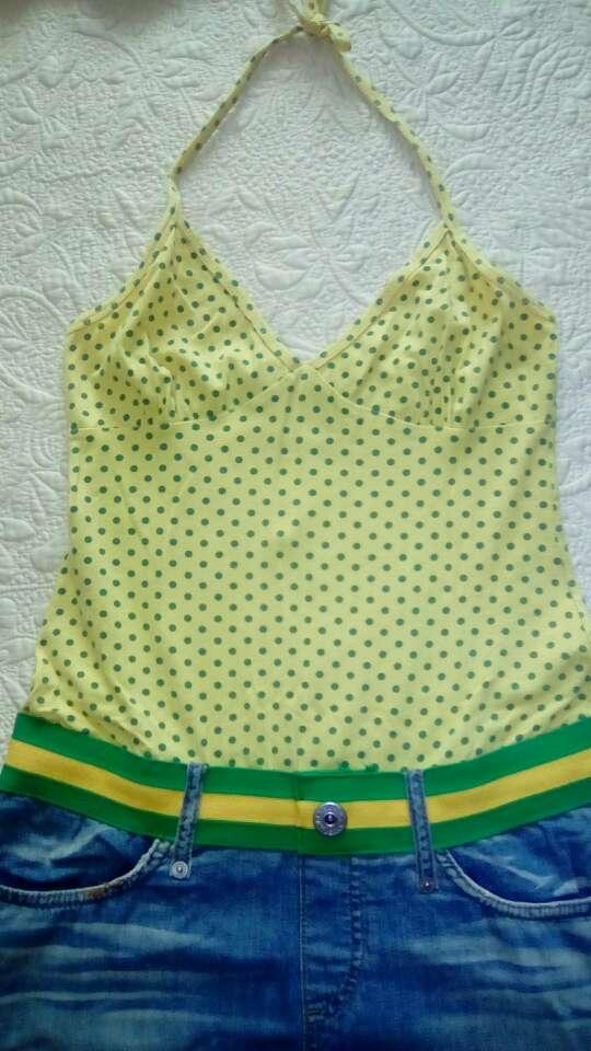 Imagen producto Vestido T. 38 2