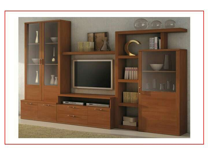 Imagen producto Mueble salón 3