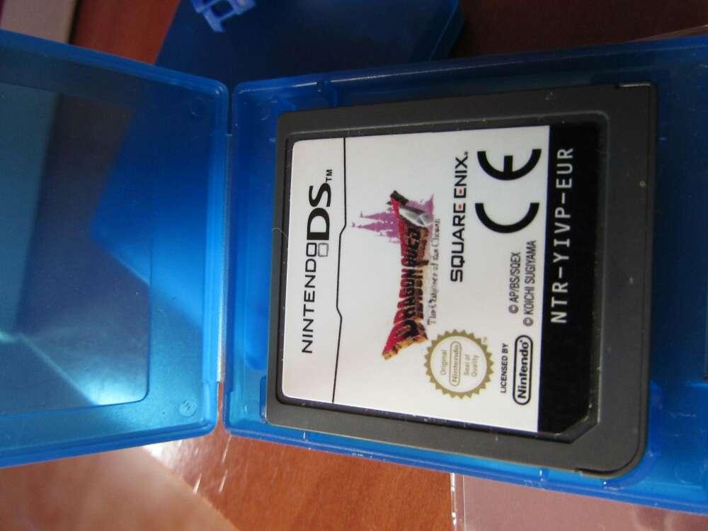 Imagen producto Nintendo ds XL rosa 2