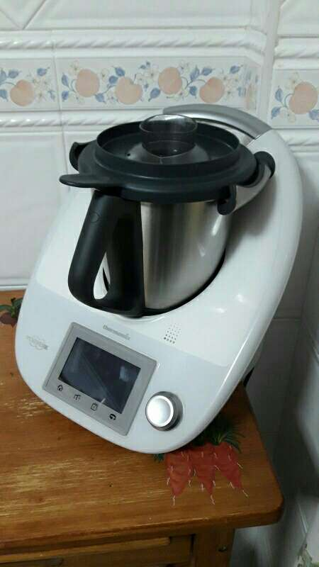 Imagen thermomix