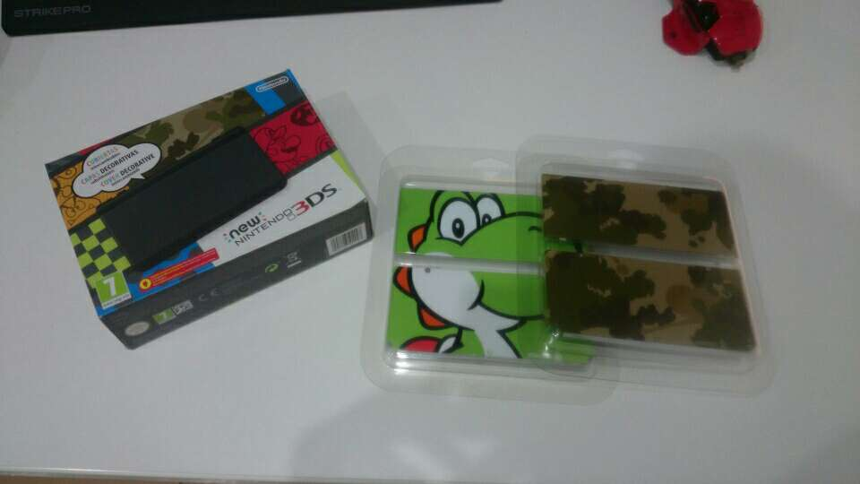 Imagen producto New Nintendo 3DS 1