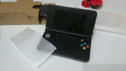 Imagen producto New Nintendo 3DS 3