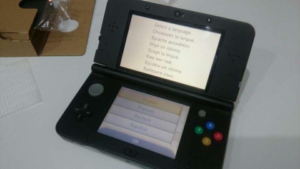Imagen producto New Nintendo 3DS 2
