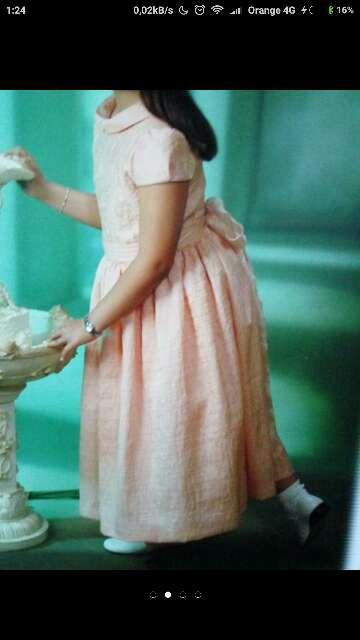 Imagen Vestido niña