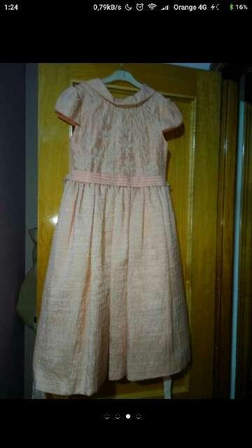 Imagen producto Vestido niña 3