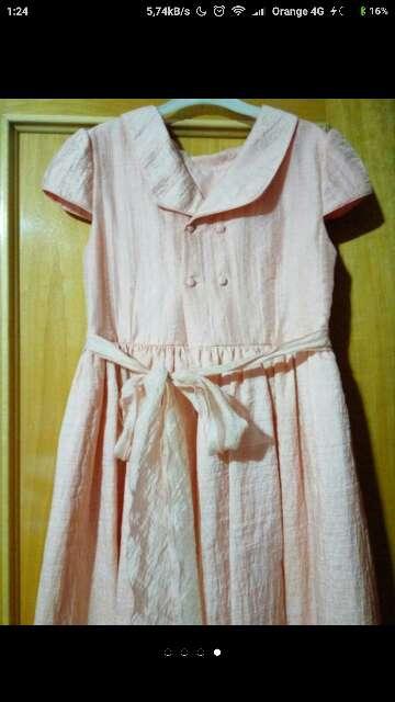 Imagen producto Vestido niña 4