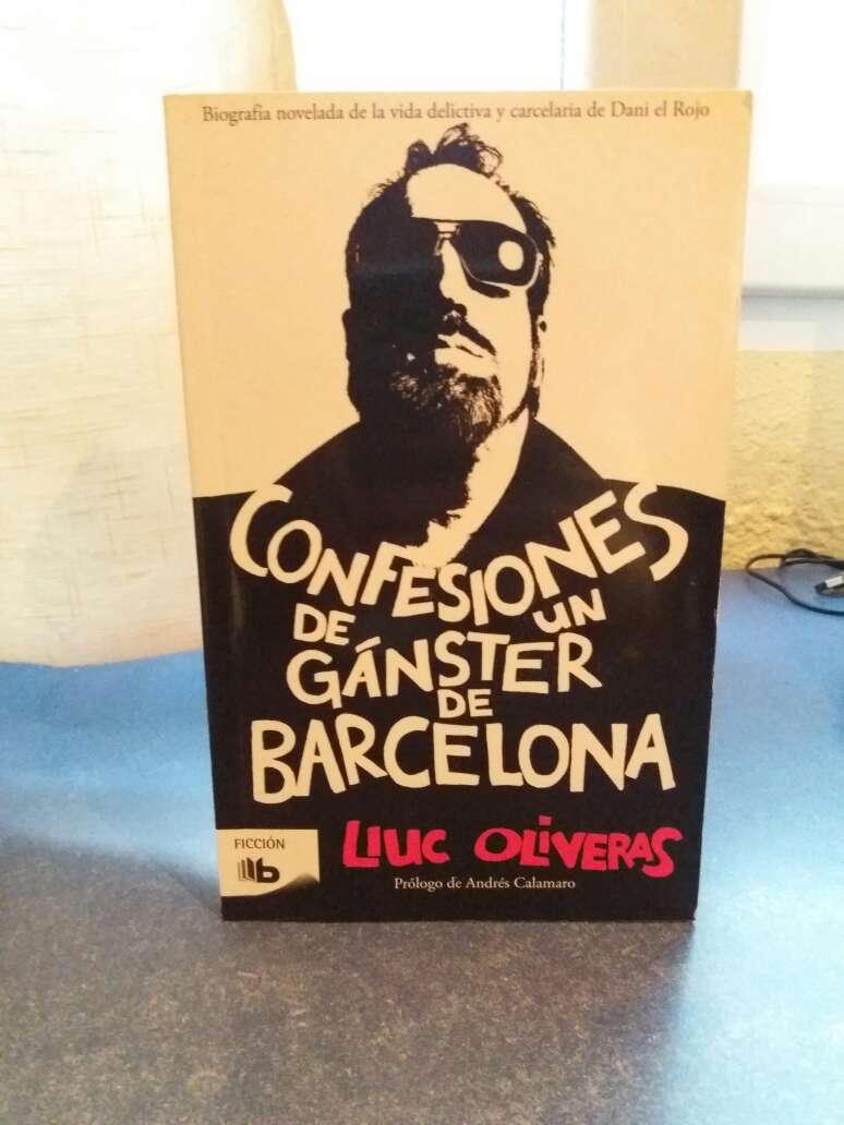 Imagen confesiones de un ganster de Barcelona