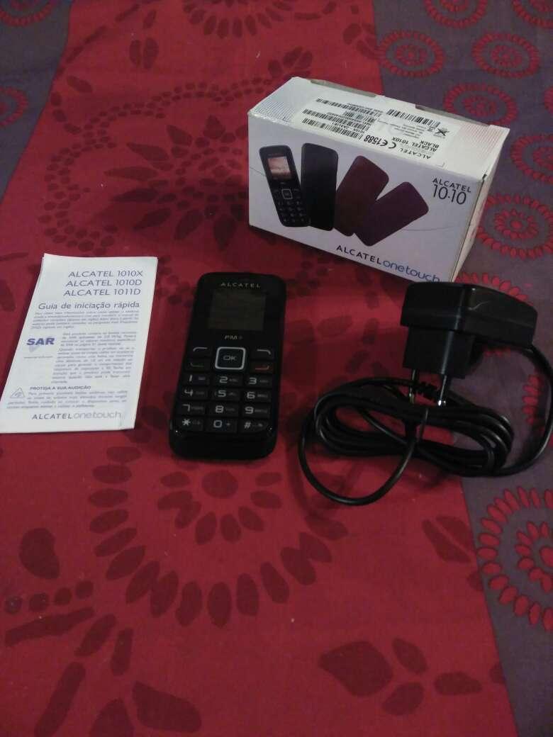 Imagen producto Alcatel One Touch 1010X 2