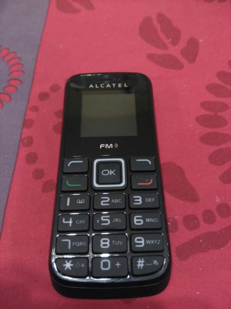 Imagen Alcatel One Touch 1010X