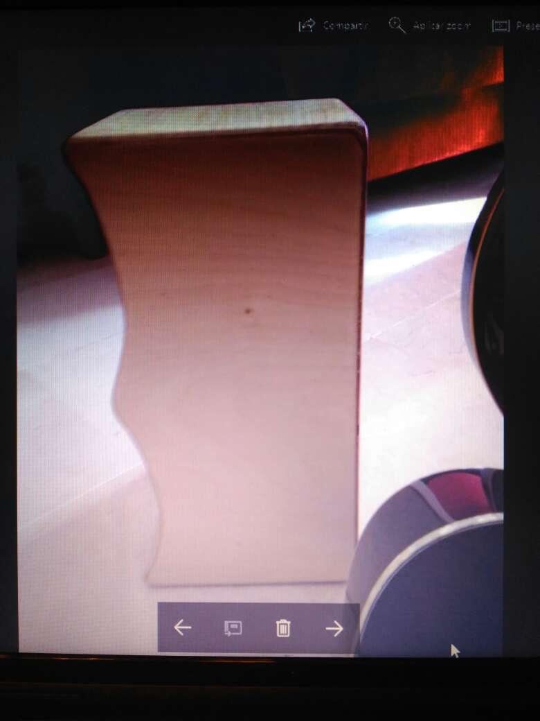 Imagen producto Ukelele lanikai electro-acustico + funda + cajon acustico artesanal 4