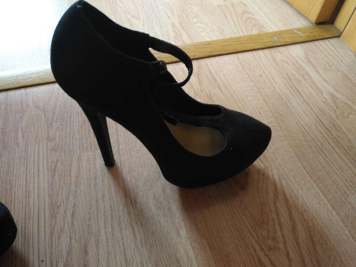 Imagen producto Zapatos de mujer 2