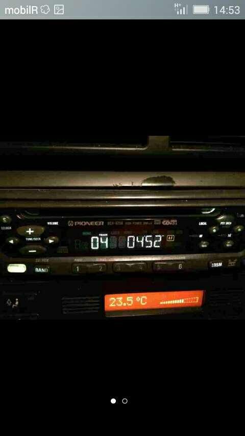 Imagen Radio cd