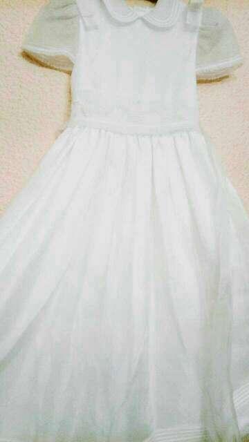 Imagen producto Vestido de comunión 2