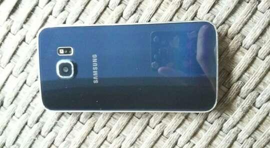 Imagen producto Piezas samsung galaxy S6 edge 64GB 3