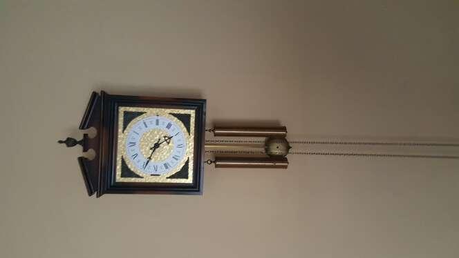 Imagen producto Reloj de pared  2