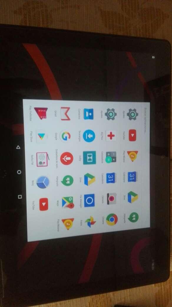 Imagen tablet