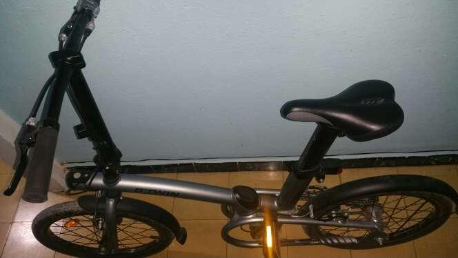 Imagen producto Bicicleta plegable Tilt 3