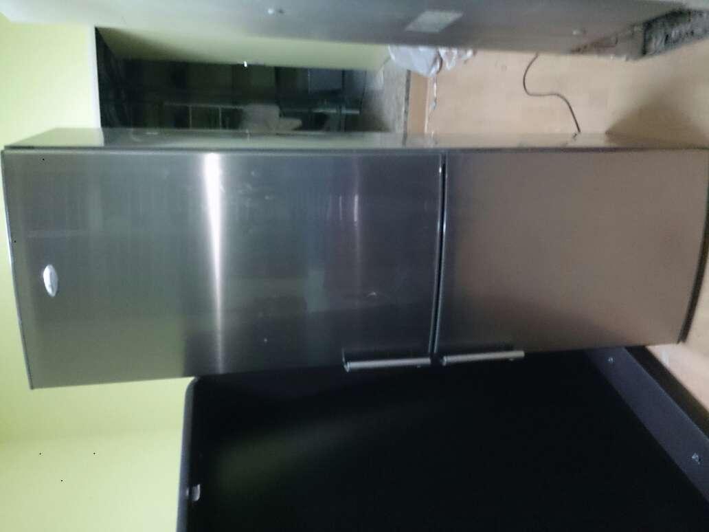 Imagen producto Nevera y lavadora 4