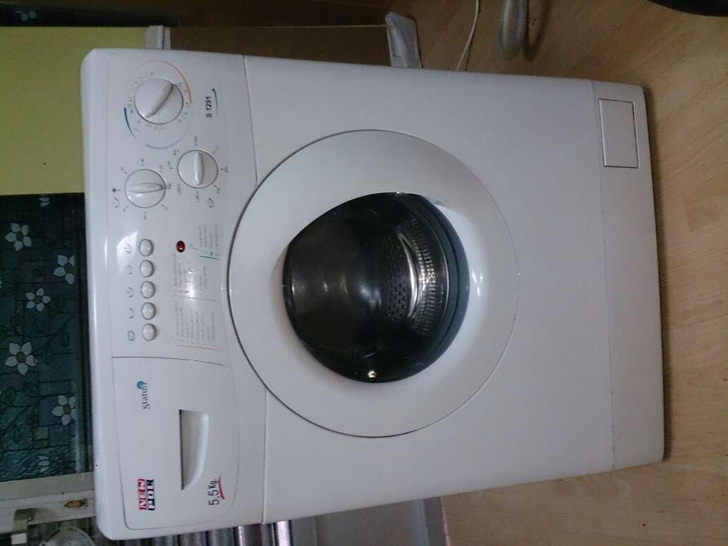 Imagen producto Nevera y lavadora 2