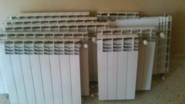 Imagen calefactores de gas