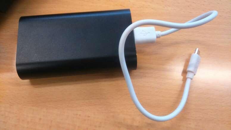 Imagen bateria portatil