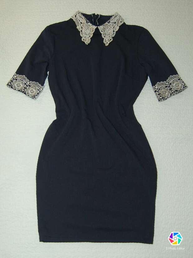 Imagen producto Vestido vintage 2