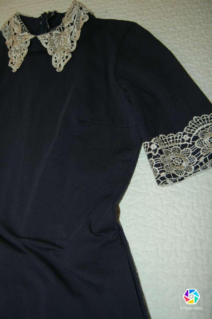 Imagen producto Vestido vintage 3