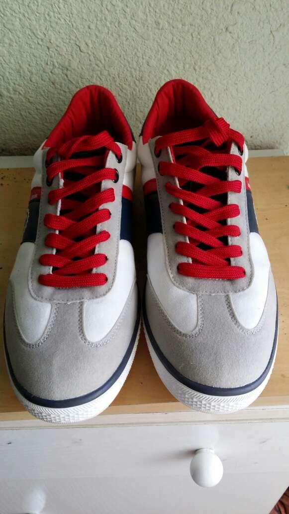 Imagen producto Zapatillas deportivas 45 4