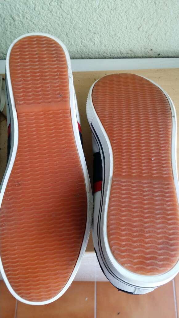 Imagen producto Zapatillas deportivas 45 3