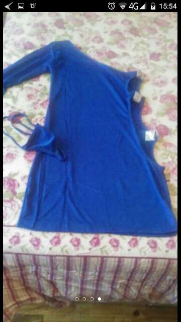 Imagen producto Sexy vestido talla m 2