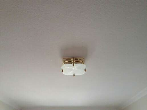 Imagen lámpara clásica