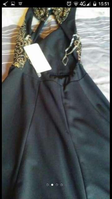 Imagen producto Vestido nuevo talla s con etiqueta 3