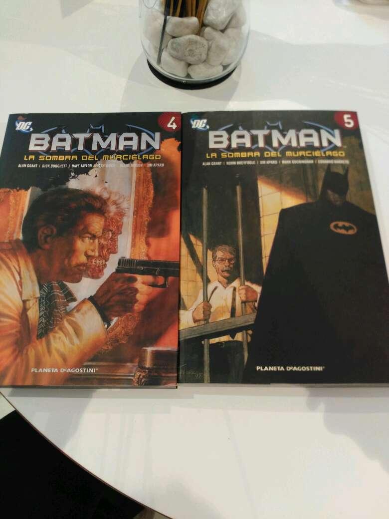 Imagen Cómics Batman