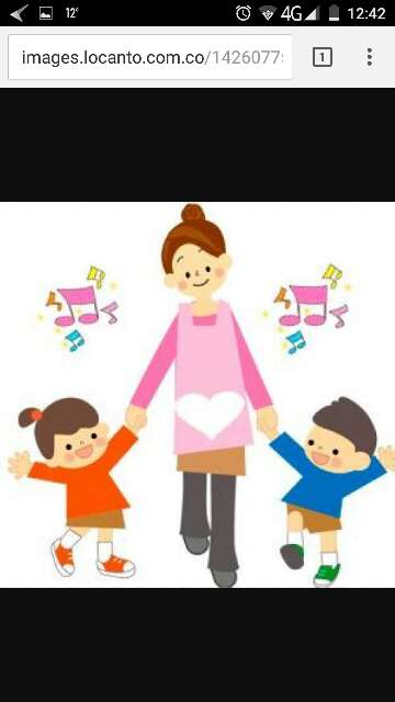 Imagen producto Cuidado de niños en oviedo 2