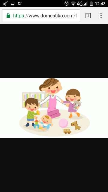 Imagen cuidado de niños en oviedo