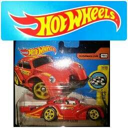 Imagen Hot wheels käfer racer