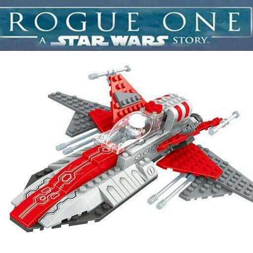 Imagen Starwars x-wing nave de combate