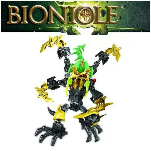 Imagen producto Bionole scarxo hero 6 1
