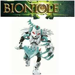 Imagen producto Bioniole Frost beast hero 6 1