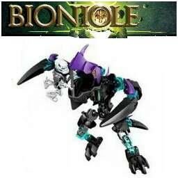 Imagen Bioniole Jaw beasts hero 6