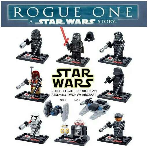 Imagen Starwars Guard clones