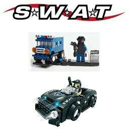 Imagen City swat