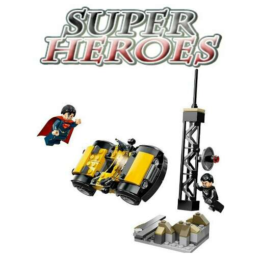 Imagen producto Superman vs General Zod  1