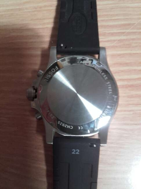Imagen producto Relojes fossil y porshe  2