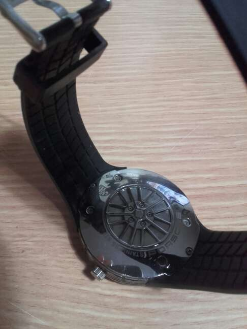 Imagen producto Relojes fossil y porshe  3